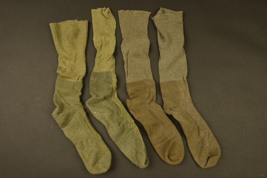 Ensemble de chaussettes US