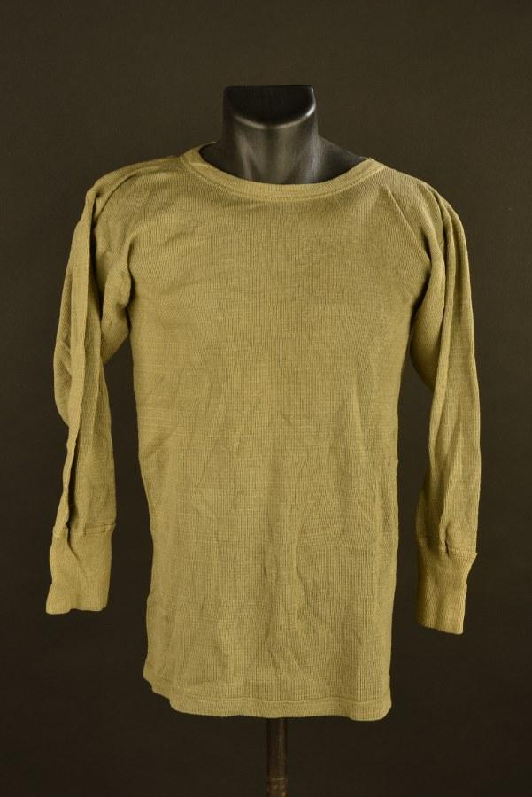 Tee-shirt hivernal