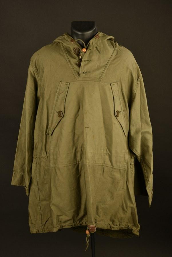 Parka Field Cotton OD 1944