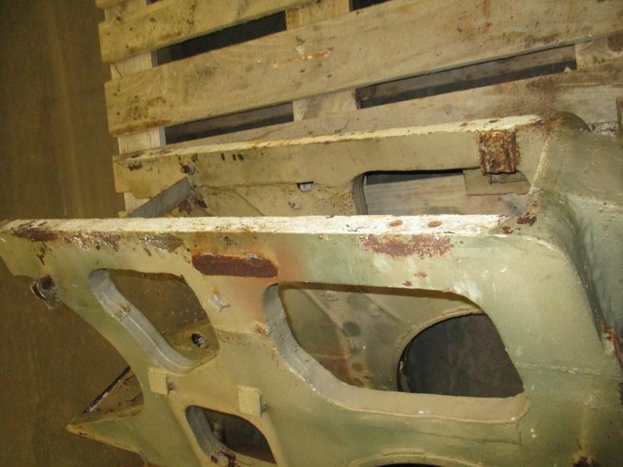 Lafette Flak 38 2cm