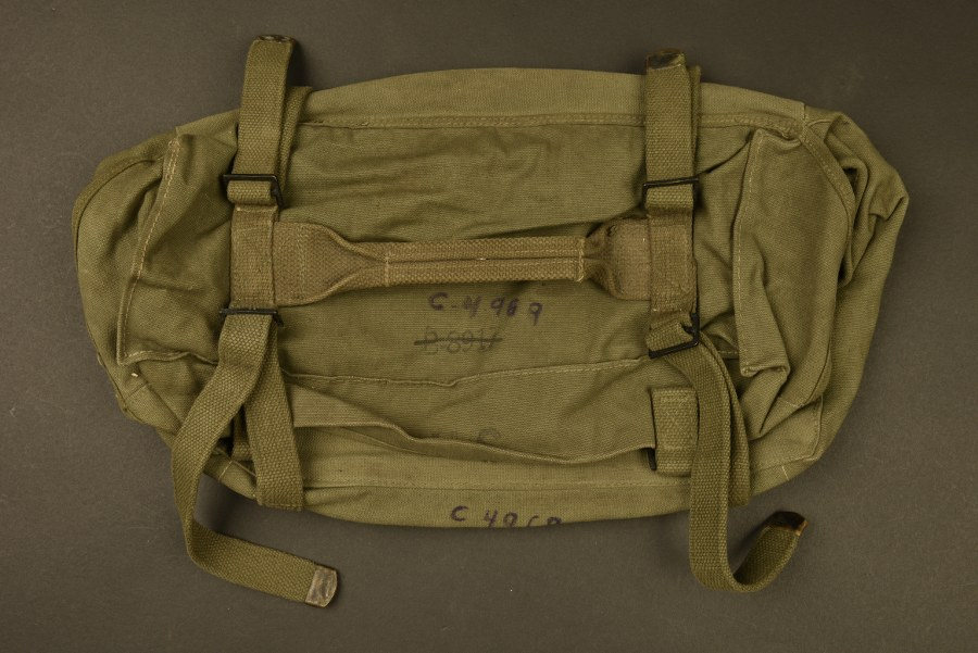 Pack Field Cargo M-1944