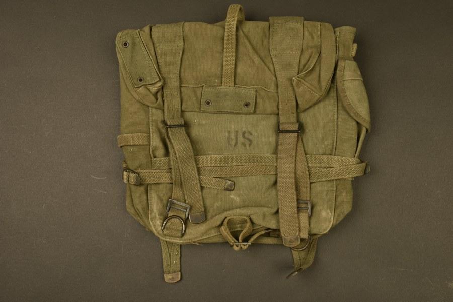 Pack Field Combat M-44