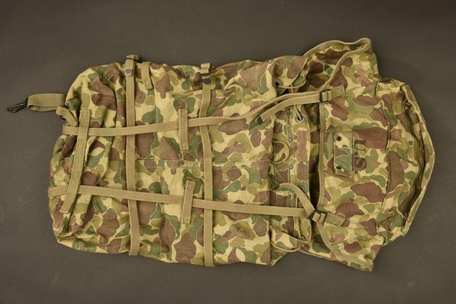 Jungle Pack camouflé Army