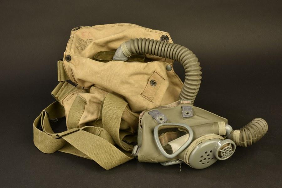 Masque anti-gaz US Army Diaphragm