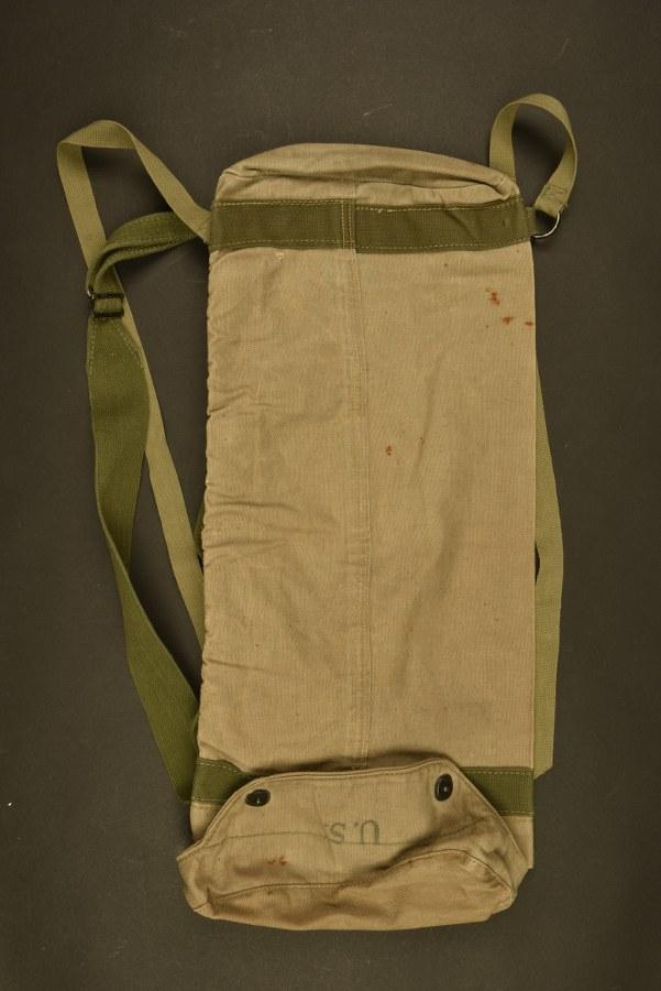 Sac de transport pour roquettes de bazooka, modèle pour parachutiste