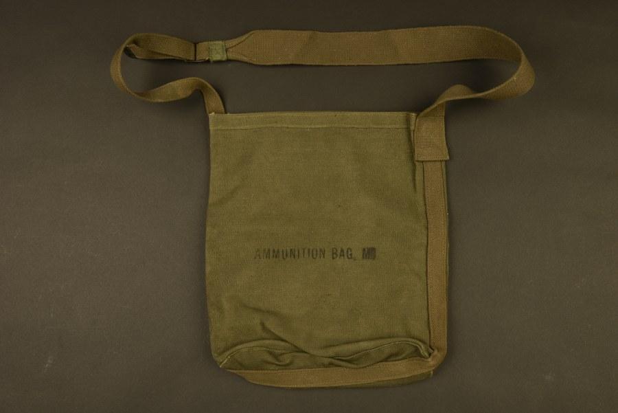 Ammunition bag M1