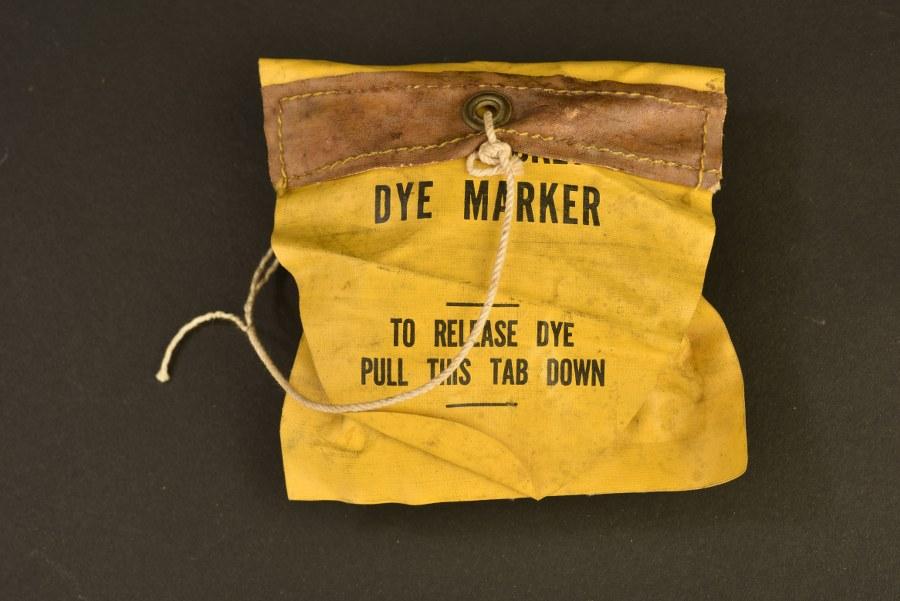 Life Jacket Dye Marker