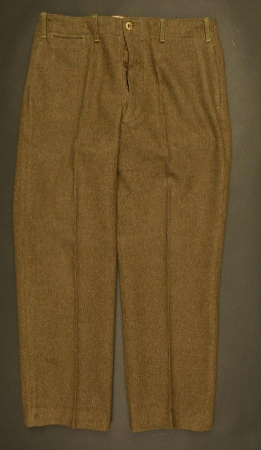 Pantalon de sortie