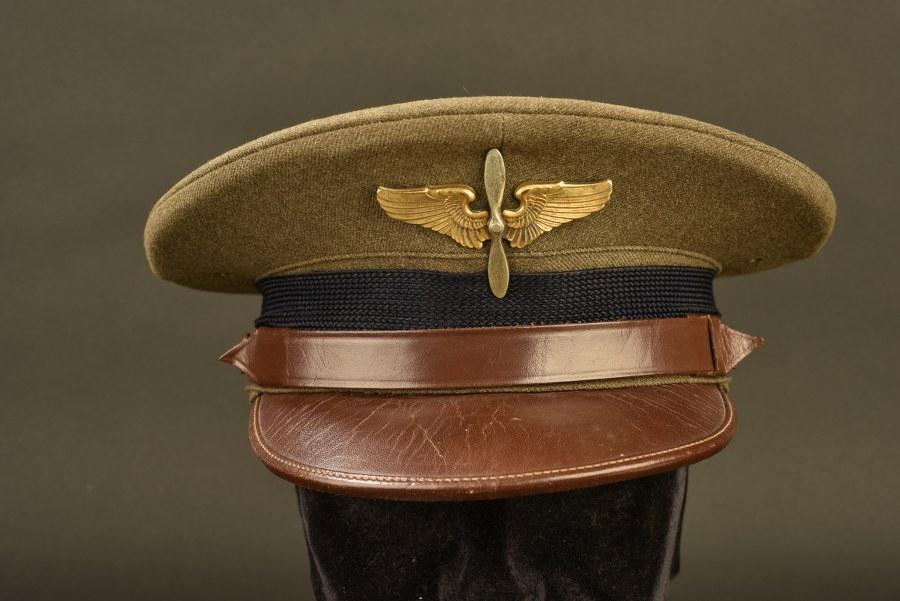 Casquette de cadet de l'US Air Force