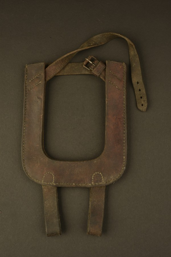 Porte pelle allemand 1912