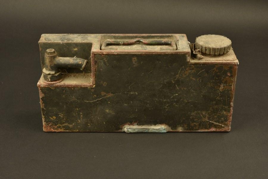 Caisse de refroidissement pour MG 08-15