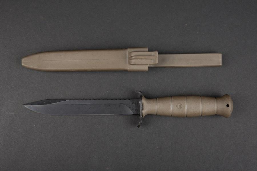 Poignard-baïonnette FMsr78 Glock