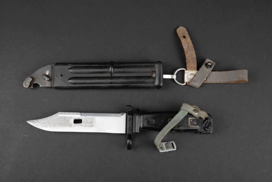 Baïonnette de Kalashnikov
