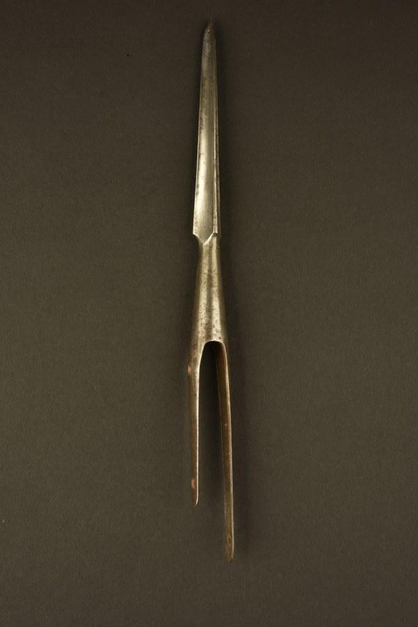 Pointe de lance