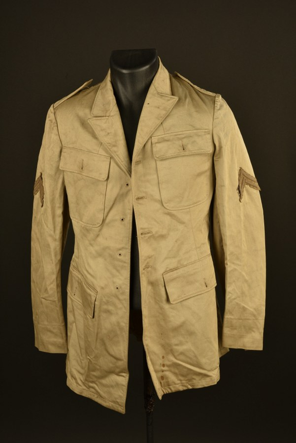 Veste US type WWI
