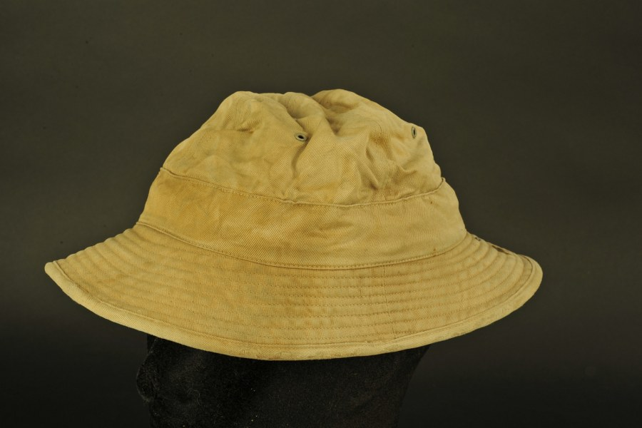 Chapeau de repos