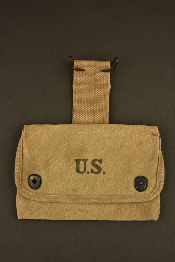 Pochette US WWI