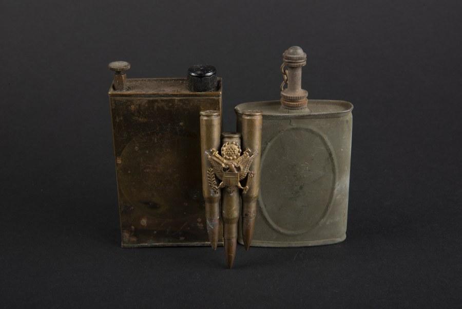 Accessoires US WWI