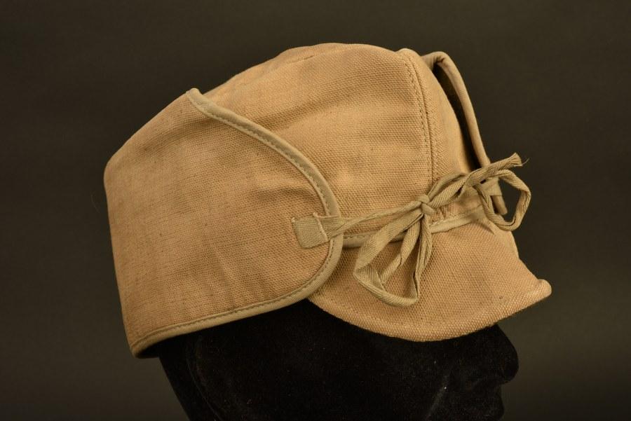 Casquette hivernale US WWI M-1907