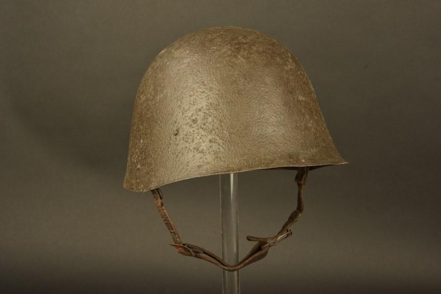 Rare casque polonais WZ 31