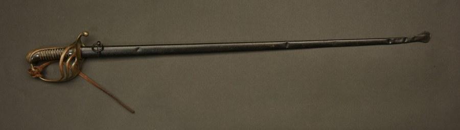 Sabre d'infanterie française Klingenthal