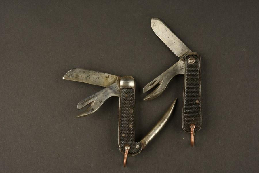 Couteaux britannique
