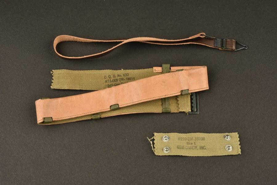 Accessoires de liner US