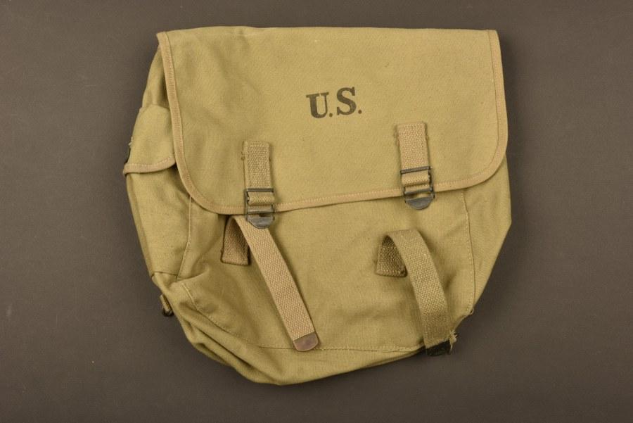 Musette US M36