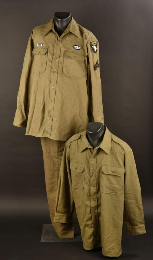 Reproduction d'uniforme US