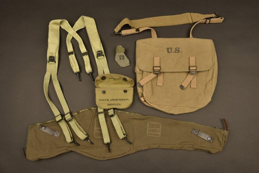 Reproduction d'équipement US