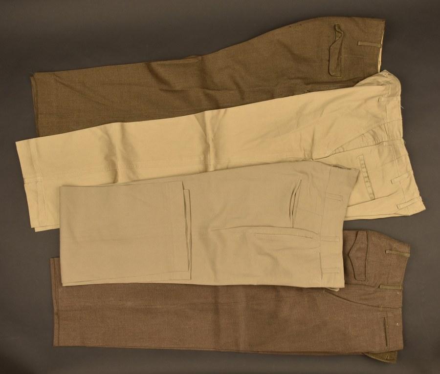Pantalons US