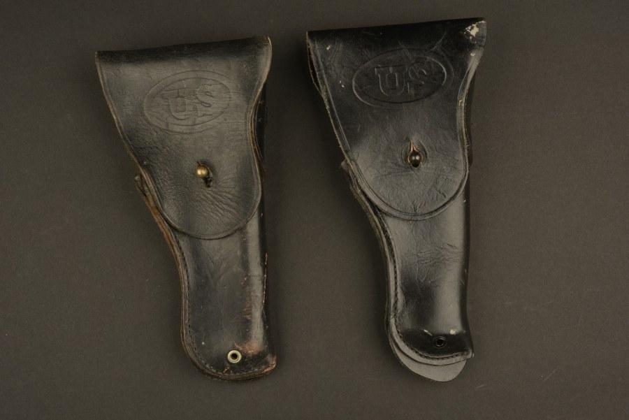 Holsters de Colt 45