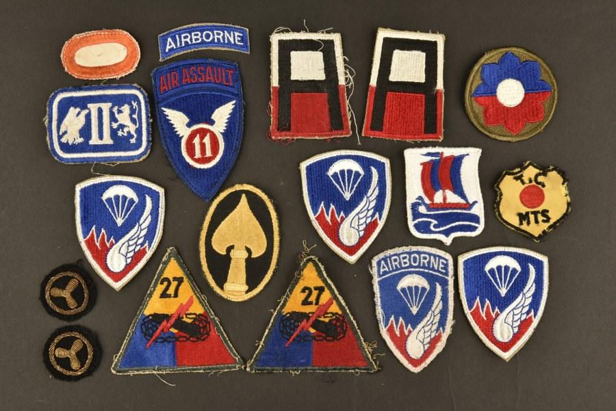 Insignes US