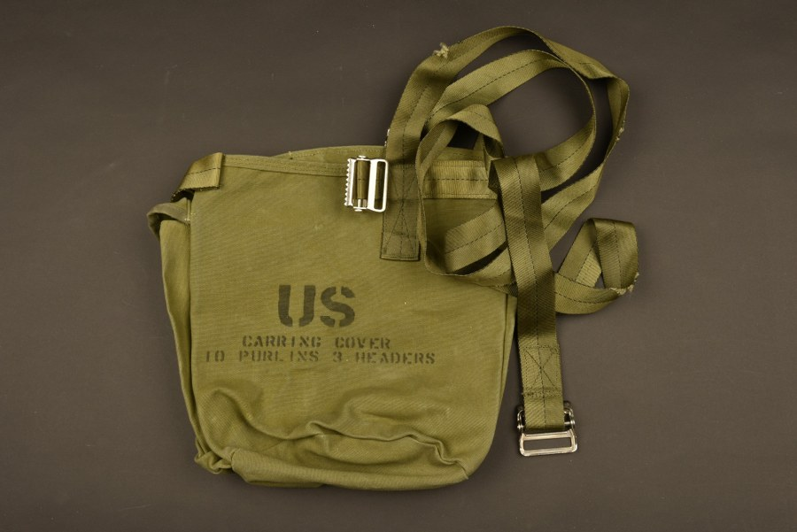 Carrying Cover parachutiste US