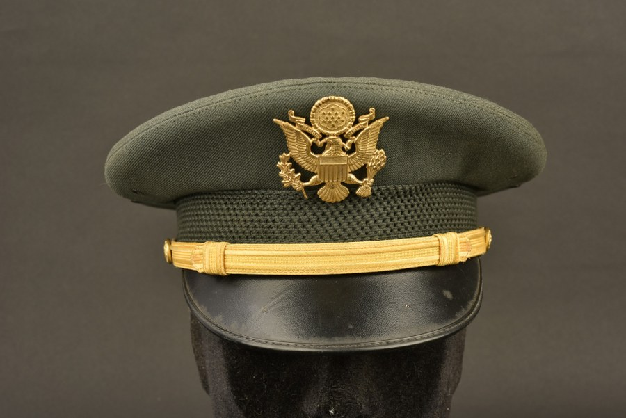 Casquette d'officier Vietnam