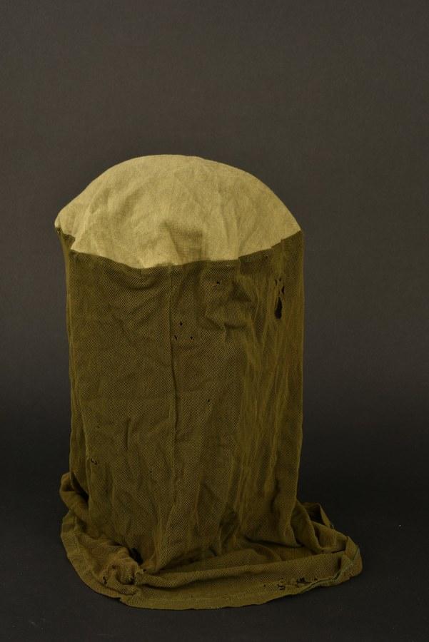 Moustiquaire de casque australien