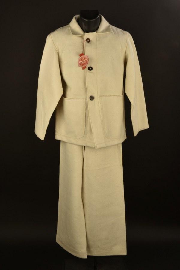 Uniforme Fernought Suit australien