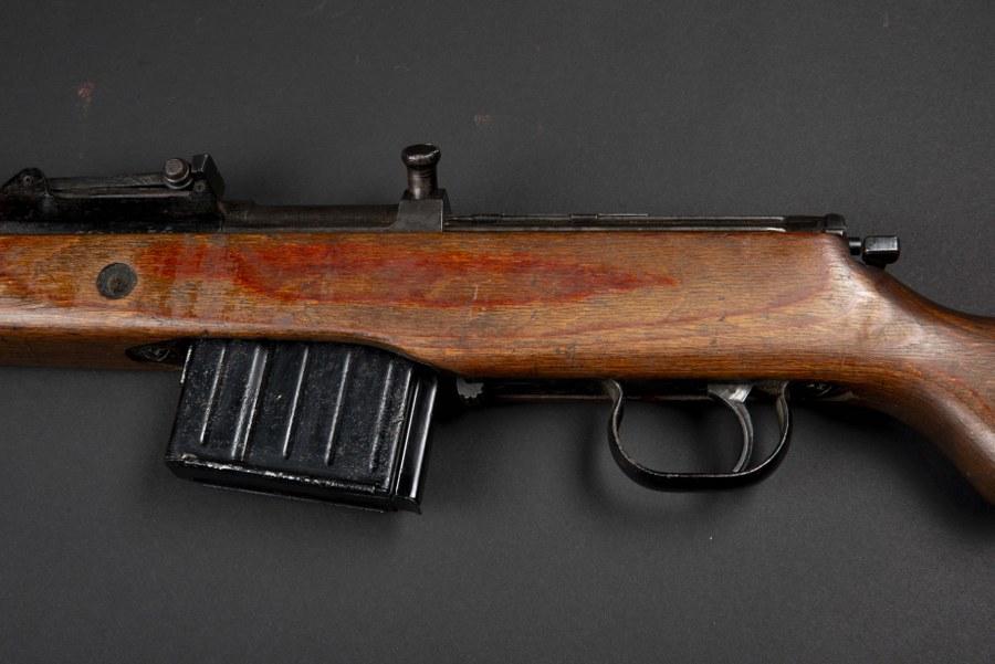 Fusil G43 Catégorie C9