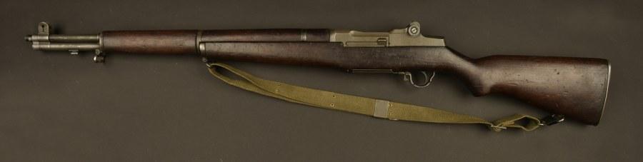 Fusil Garand US Catégorie C9