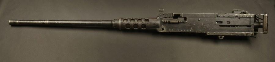 Mitrailleuse calibre 50 US Catégorie C9