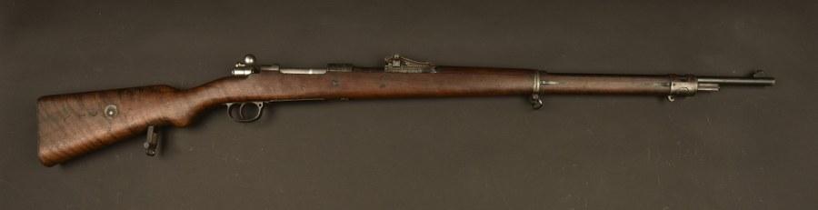 Fusil G98 Catégorie C9