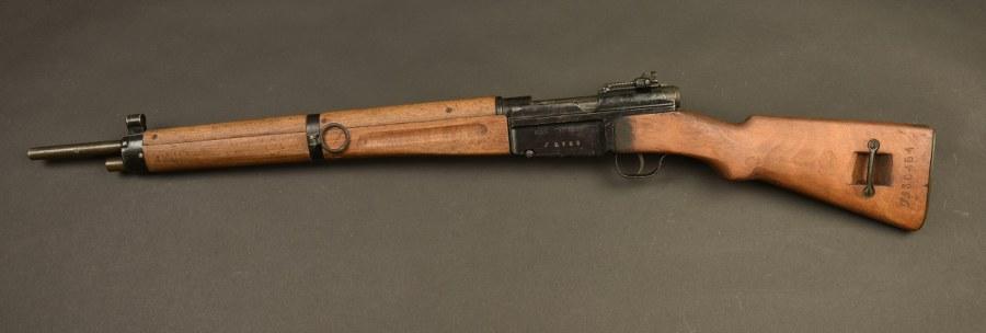 Carabine MAS 36. Catégorie C9