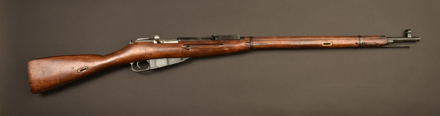 Carabine MOSIN NAGANT 1891/30. Catégorie C9