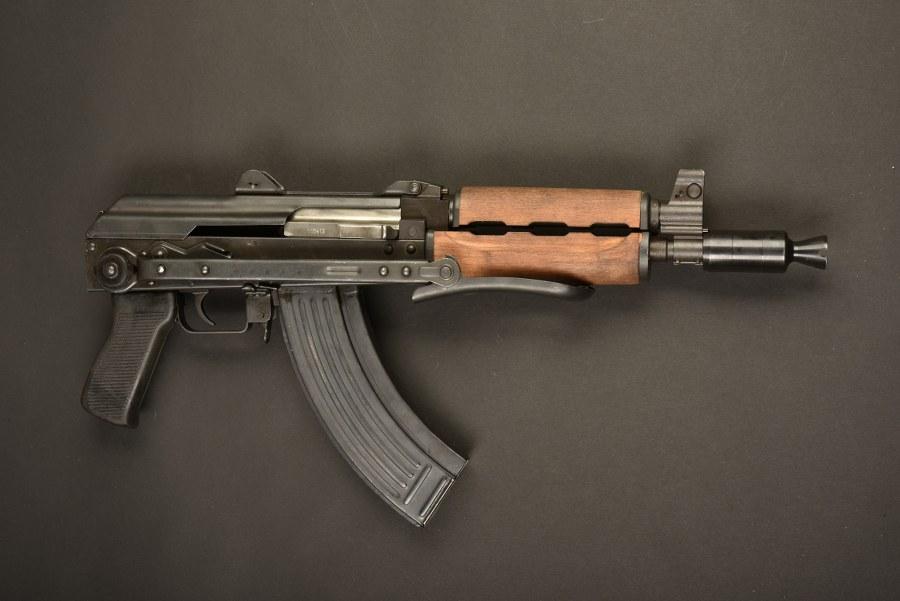 Fusil d'assaut ZASTAVA M92. Catégorie C9