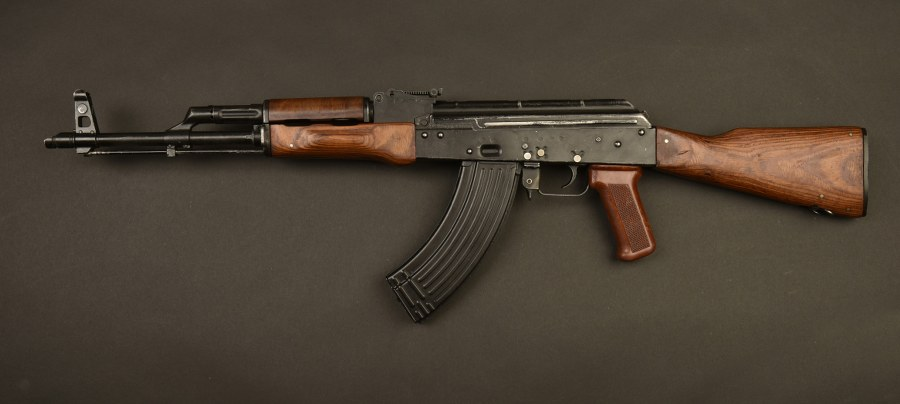 Fusil d'assaut RADOM. Calibre C9