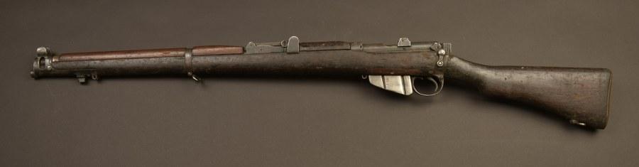 Carabine ENFIELD N°1 MK3. Catégorie C9