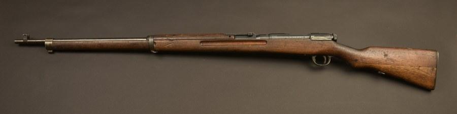 Carabine ARISAKA Type 38. Catégorie C9