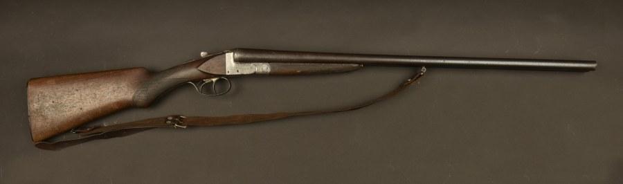Fusil de chasse utilisé par Matt Damon dans le fil Jason Bourne. Catégorie C