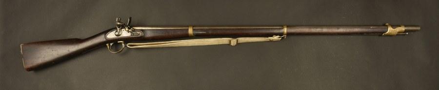 Fusil 1777 Catégorie D2