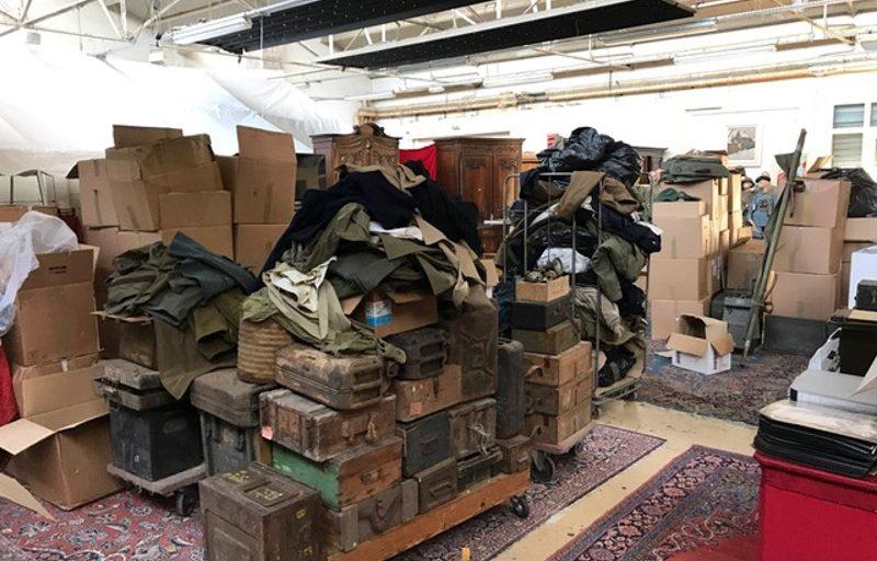 vente courante militaria caen ench res h tel des ventes caen. Black Bedroom Furniture Sets. Home Design Ideas
